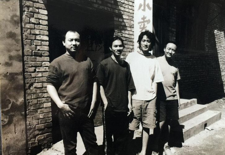 15年前的木推瓜乐队(摄影:刘乐).jpg